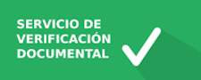 Servicio de verificación documental